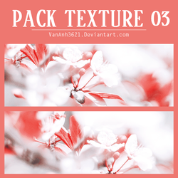 [SHARE] 170511 ///  PACK TEXTURE 03 by VanAnh3621