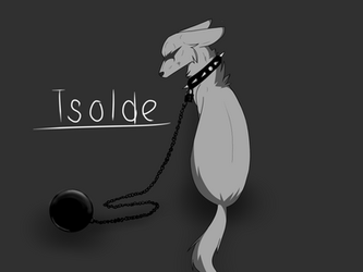 Isolde by SaberTooth34
