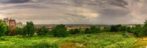 My first panorama by jolielove1
