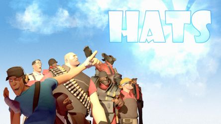 TF2 in one word by Kisam