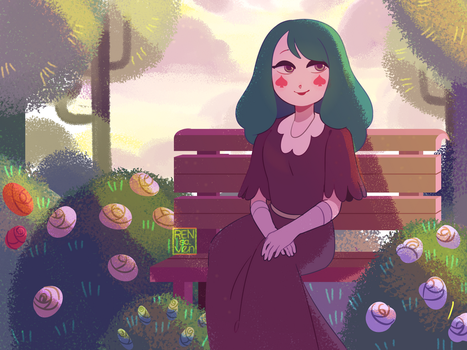 Eclipsa by Rensaven