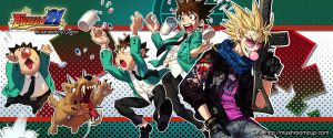 EyeShield 21 by chawant