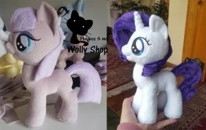 Maud Rarity for sale by Vegeto-UchihaPortgas