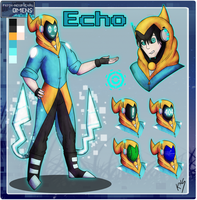 Echo Reference by Foxikel