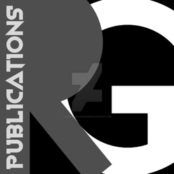 RGLogo by RGPublications