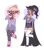SALE [OPEN] mythical adopts by uviixo