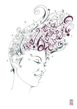 what is in your head by teryta
