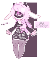 +SET PRICE+ Celestial Critter Adopt CLOSED by xHopel