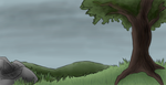 Background practice by SpitfiresOnIce