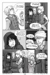 Winters in Lavelle Page 191 by keshii