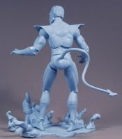 Marvel Select Night Crawler 5 by BLACKPLAGUE1348