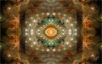 Arcade Ceiling for Light by GypsyH