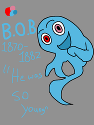 MvA as different monsters B.O.B by InvisibleVamp97