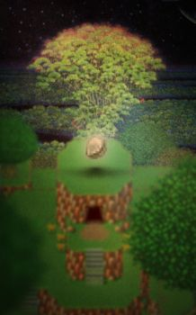 Secret of Mana by Couiche