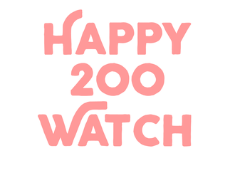 //17102017// HAPPY 200 WATCH by Niee1830