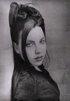 Amy Lee by KLSADAKO
