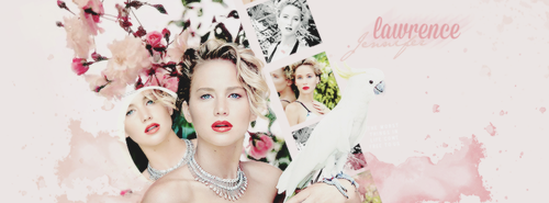 Jennifer Lawrence by EmreHazar
