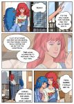 Not so glamorous life - page 64 by mandygirl78