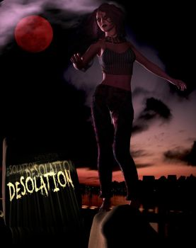 Desolation by lisemily