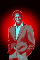 Sam Cooke by TAntoine