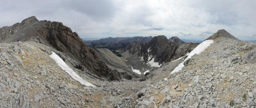 Mount Borah 2 2011-08-27 by eRality