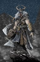 Viking by MikeMahle