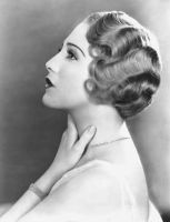 Vintage Stock - Bebe Daniels 3 by Hello-Tuesday