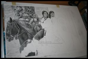 Prince of Persia last WIP by Angelstorm-82