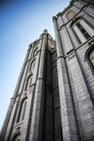 House of God by TPextonPhotography