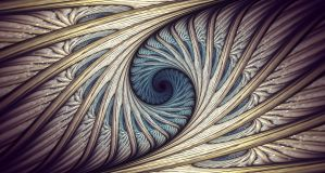 Nautilus by FractalDesire