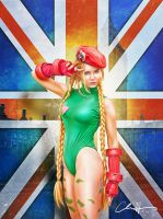 Cammy Wins by Chriswerx