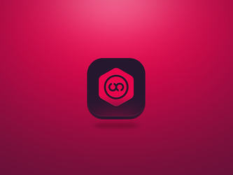 #DailyUi: #005 App Icon by GFX-SeeYa