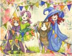 Children of Eterna by TomoeOtohime