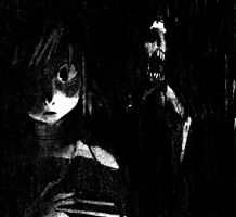 + Fatal Frame + by Violent-Hatred