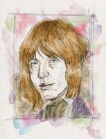(club 'J' 27) - Brian Jones by EiSeNfReSsE