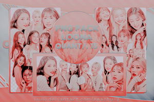 Loona X Star 1 Magazine Png Pack By Peachyxs by Peachyxs