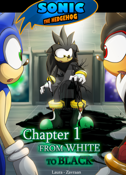 From white to black chapter 1 by zavraan