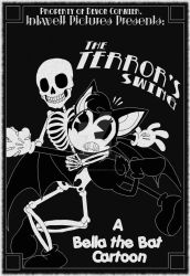 1930's - The Terror's Swing Poster by PlayboyVampire