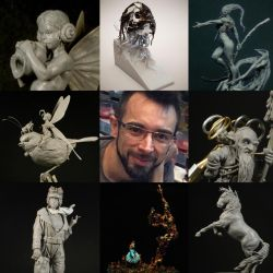 ArtVsArtist by The-Small