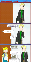 BSL 69: The Answer - Part 1 by Apkinesis