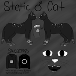 STATIC by Official-Fallblossom