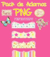 Adornos PNG by MyEditions1