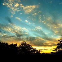 Sunset 22 by annou2