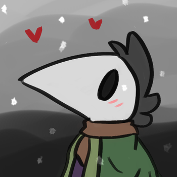 snowy icon thing by Keefachu