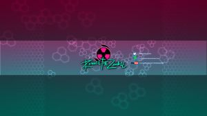 YoutubeBanner by RonnieTheZombie