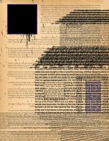 House of Leaves by charliebz