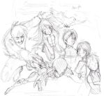 The Alteration sketchie by animorphs