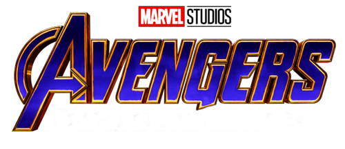 AVENGERS 4 TITLO.png  Hecho por: k-3000 by k-3000