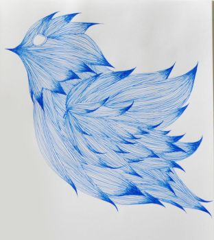 Twitter by AnhPho