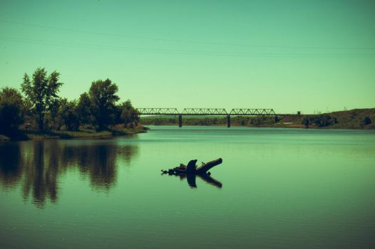 confluence by traumain